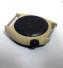 PRE-SALE Seiko 7002 Desert Sand and Black Cerakote Black Dial