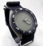 Pre-Sale 7002 Black and Titanium cerakote Sterile Dial with Ploprof Hands